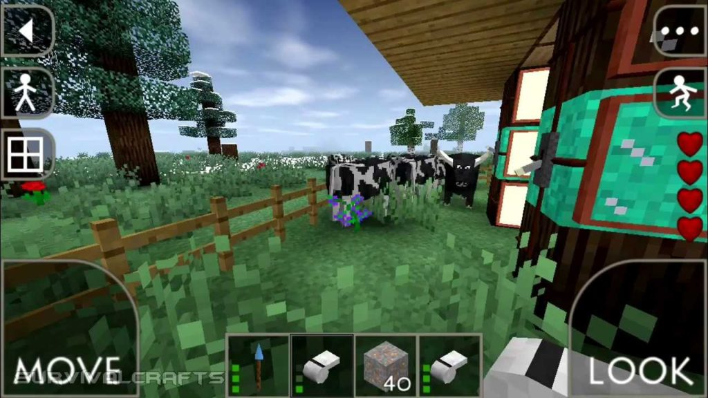 Survivalcraft for pc download free gamescatalyst for Survival craft free download pc