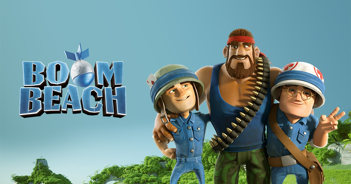 Image Result For Boom Beach Pictures Hd Wallpaper
