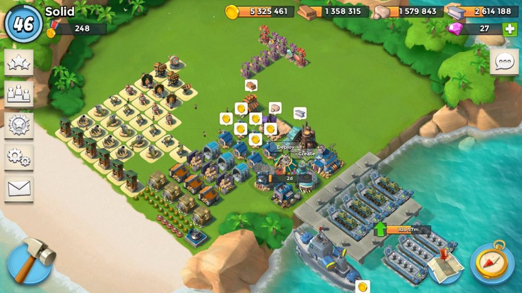 Boom Beach for PC Download Free - GamesCatalyst