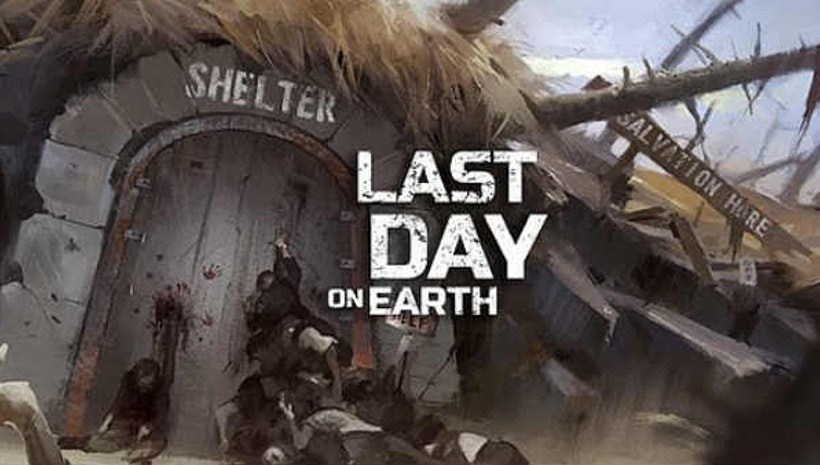 the last day on earth pc