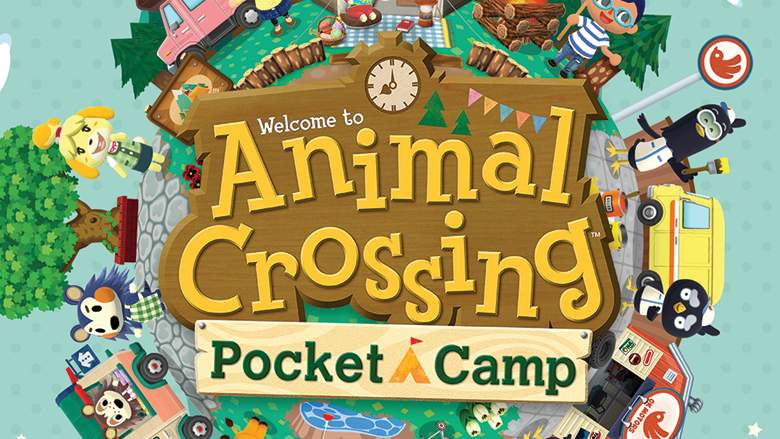 Nintendo's Animal Crossing: Pocket Camp coming to Play Store this week