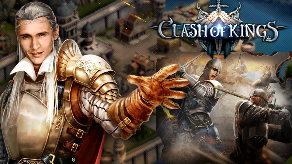 Game hot: clash of kings download free youtube.
