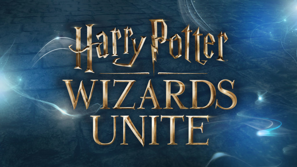 Pokemon Go akin AR game to clash with Harry Potter: Wizards Unite