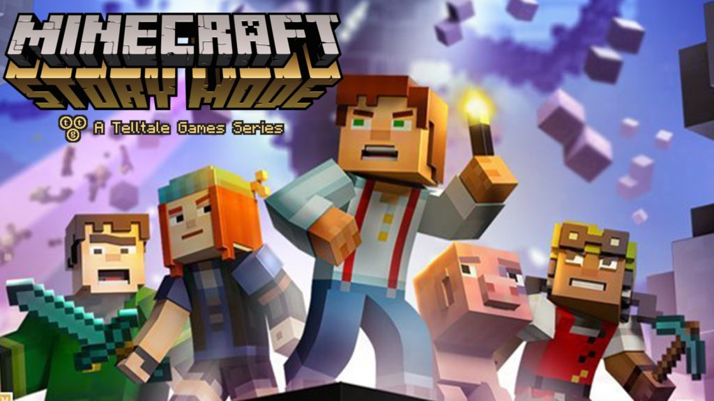 Minecraft story mode episode 6 free download ocean of games.