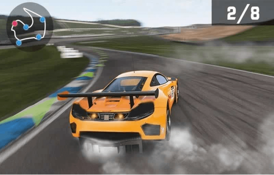 Real City Drift Racing Driving For PC Download Free - GamesCatalyst
