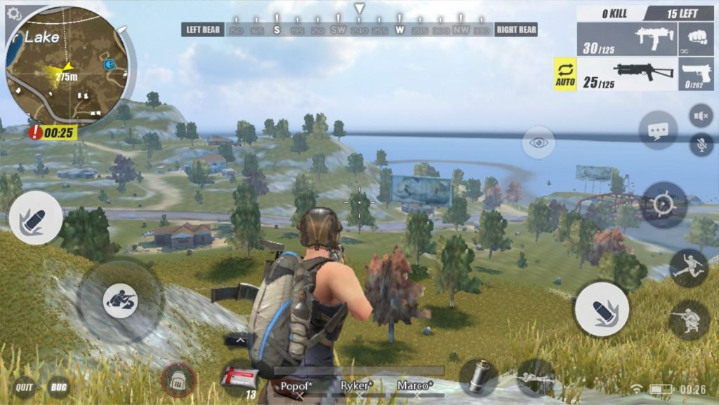 rules of survival highly compressed pc