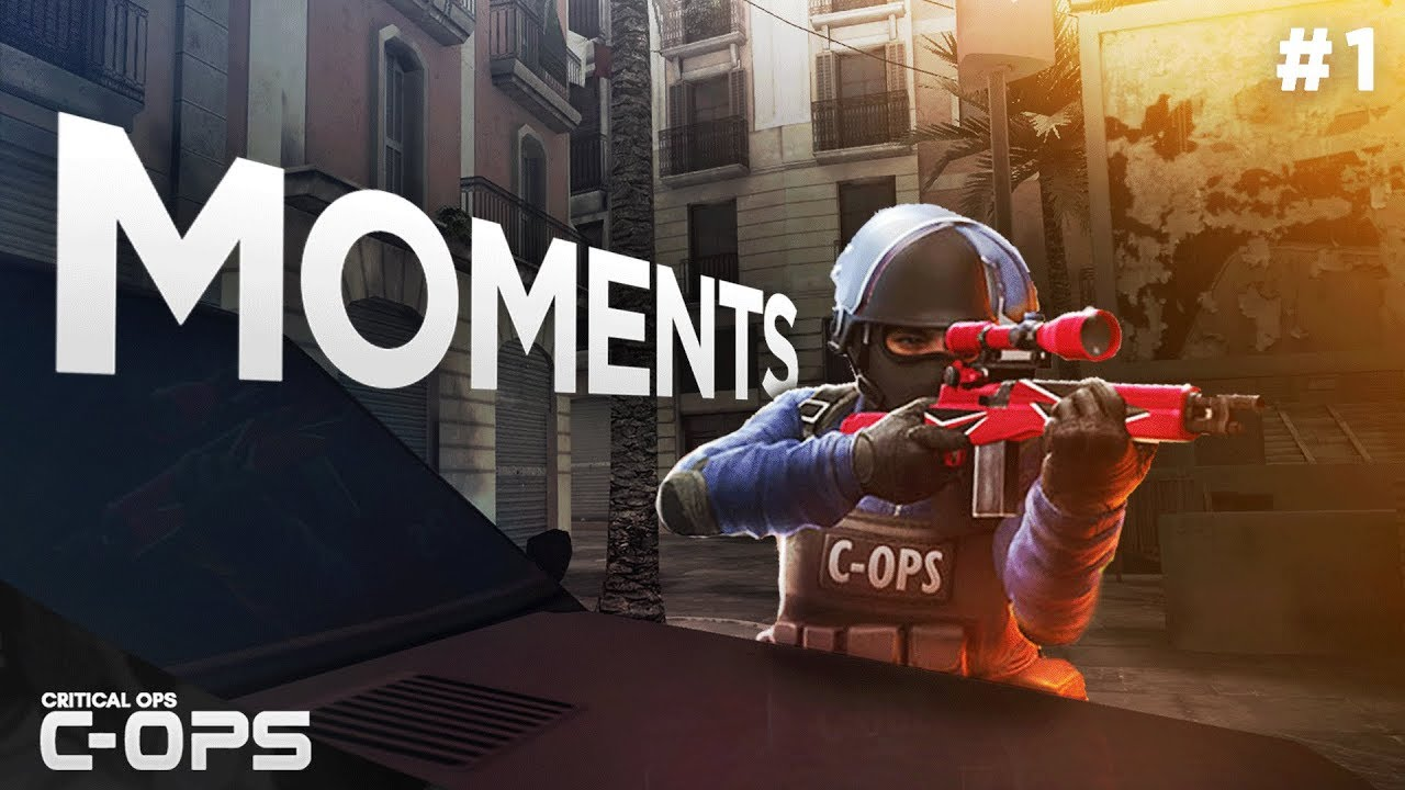 Download Critical Ops On Pc Gamescatalyst